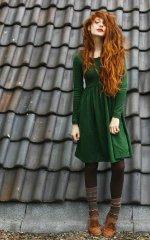 Что можно назвать символом женской красоты - сила и могущество рыжего ирландского очарования 88.jpeg