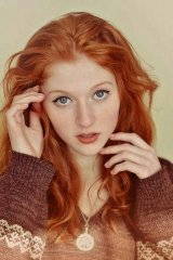 Что можно назвать символом женской красоты - сила и могущество рыжего ирландского очарования 116.jpeg