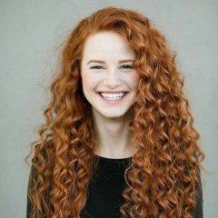 Что можно назвать символом женской красоты - сила и могущество рыжего ирландского очарования 117.jpeg