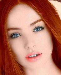 Что можно назвать символом женской красоты - сила и могущество рыжего ирландского очарования 103.jpeg