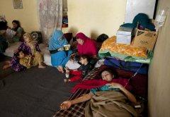 Women's prison in Herat, Afghanistan.jpg