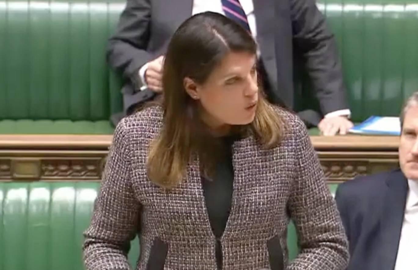 министр иммиграции Великобритании Rt Hon Caroline Nokes MP.jpeg