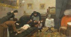 Павел Ковалевский %22Порка%22, 1880 год..jpg