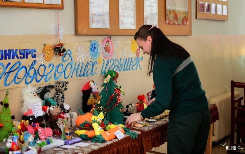 Новый год в столичном женском СИЗО №6 в Печатниках.jpg