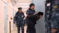 Тюрьмы мира. Россия. Мы русские и с нами Бог 2.jpg