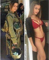 Что может считаться символом женской красоты - знойная прелесть евреек militaries? 19.jpeg