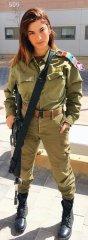 Что может считаться символом женской красоты - знойная прелесть евреек militaries? 9.jpeg