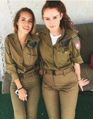 Что может считаться символом женской красоты - знойная прелесть евреек militaries? 10.jpeg