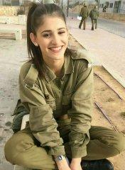 Что может считаться символом женской красоты - знойная прелесть евреек militaries? 22.jpeg