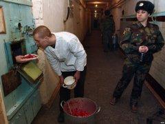 Тюрьмы мира. Россия. Мы русские и с нами Бог..jpg