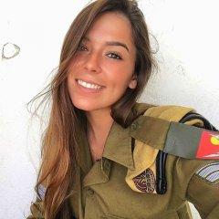 Что может считаться символом женской красоты - знойная прелесть евреек militaries? 12.png