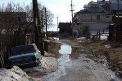 А тем временем в далёкой России. Бедность. Грязь. Помойки и Горе 42.jpg