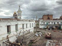 А тем временем в далёкой России. Бедность. Грязь. Помойки и Горе 44.jpg