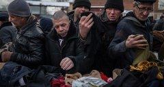 А тем временем в далёкой России. Бедность. Грязь. Помойки и Горе 26.jpg