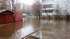 А тем временем в далёкой России. Бедность. Грязь. Помойки и Горе 38.jpg