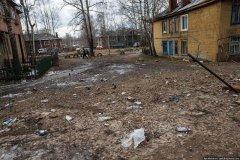 А тем временем в далёкой России. Бедность. Грязь. Помойки и Горе 24.jpg