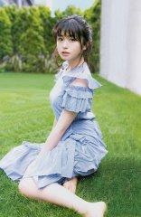 Что может считаться символом женской красоты - хрупкость и нежность юных девочек-японок 170.JPG