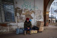 А тем временем в далёкой России. Бедность. Грязь. Помойки и Горе 35.jpg
