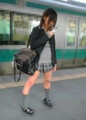 Что может считаться символом женской красоты - хрупкость и нежность юных девочек-японок 177.JPG