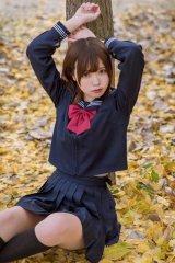 Что может считаться символом женской красоты - хрупкость и нежность юных девочек-японок 143.JPG