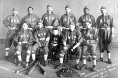 """Команда """"WSP Stars"""" (""""Звезды вайомингской государственной тюрьмы"""") появилась в 1911 году.png"""