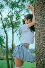 Что может считаться символом женской красоты - хрупкость и нежность юных девочек-японок 150.JPG