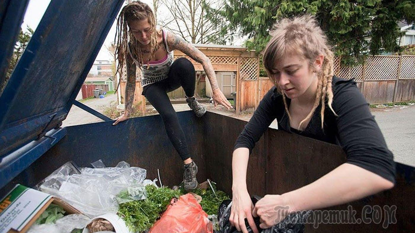 Помойки Москвы, из которых можно поесть 3.jpg