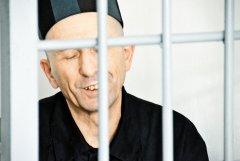 Салаудин Тимирбулатов, Чёрный дельфин, Исправительная колония № 6 по Оренбургской области для пожизненно осуждённых.jpg