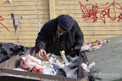Помойки Москвы, из которых можно поесть 6.jpg