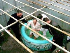 Церковное служение в тюрьмах с заключенными - Чёрный дельфин, Исправительная колония № 6 по Оренбургской области для пожизненно осуждённых.jpg