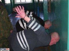 Чёрный дельфин, Исправительная колония № 6 по Оренбургской области для пожизненно осуждённых 33.jpg