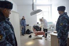 Чёрный дельфин, Исправительная колония № 6 по Оренбургской области для пожизненно осуждённых 25.jpg