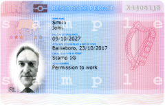 Irish Residence Permit (IRP) card.png