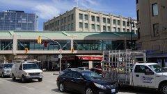 interfloor crossing between buildings, Winnipeg, Rospersonal.JPG