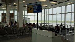 Catching flight to Winnipeg, Winnipeg, Rospersonal.JPG