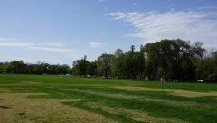 Assiniboine park, Winnipeg, Rospersonal.JPG