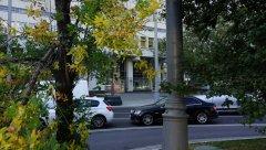 Садовое кольцо, вид на жилой дом по ул. Коровий Вал, 7, стр. 1, Москва 24.08.2018 г..JPG