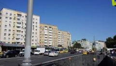 Садовое кольцо, ну, и все три жилых здания старой постройки на улице Большая Якиманка, 58:2, 56 и 54, Москва 24.08.2018 г..JPG