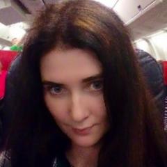 Ludmila Bogomolova
