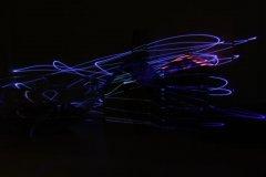 Blue laser, Rospersonal, Evgeny Mikhaylov.jpg