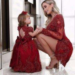 Что может считаться символом женской красоты? - да просто Дочки-матери!66.JPG