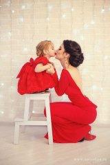 Что может считаться символом женской красоты? - да просто Дочки-матери!64.JPG
