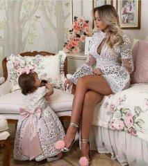 Что может считаться символом женской красоты? - да просто Дочки-матери!65.JPG