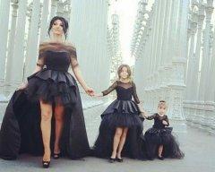 Что может считаться символом женской красоты? - да просто Дочки-матери!2.JPG