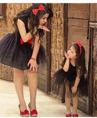 Что может считаться символом женской красоты? - да просто Дочки-матери!3.JPG