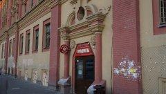 Казанский вокзал, магазин Продукты, Комсомольская площадь, 2с1, Москва, 27.05.2018 г.JPG