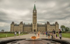 House of Commons of Canada sits in the West Block in Ottawa, Rospersonal.jpg