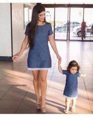 Что может считаться символом женской красоты? - да просто Дочки-матери!30.JPG