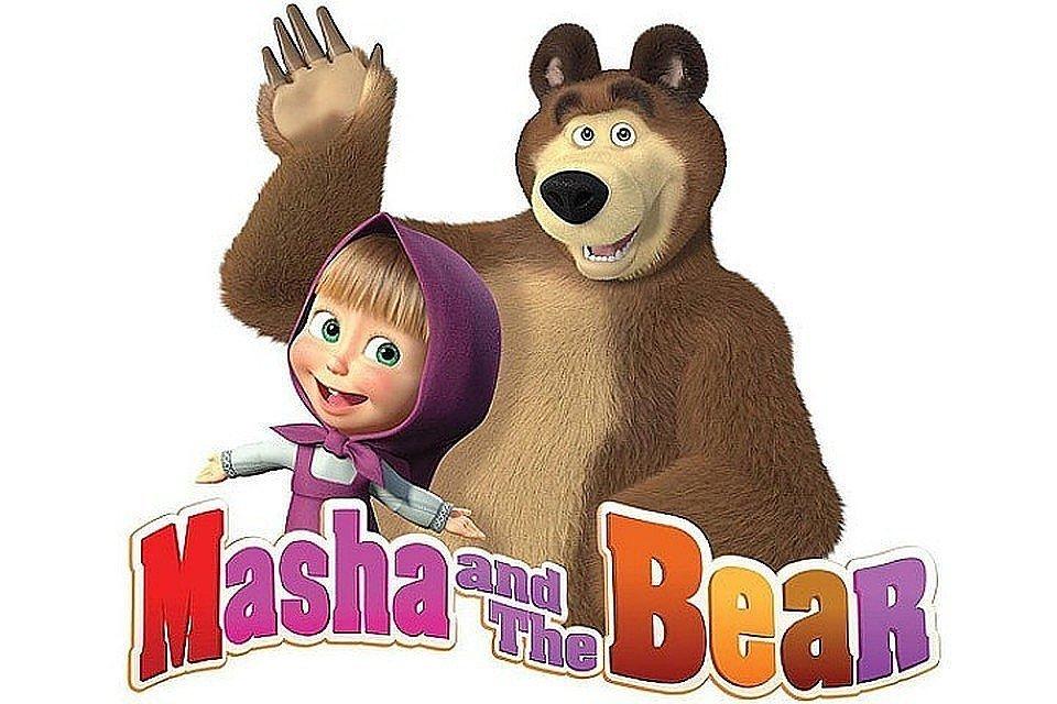 Маша и Медведь, Rospersonal otzyvy, Mikhaylov Evgeny Matveevich.jpg