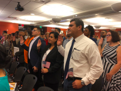 Congrats to these 78 people who became America's newest citizens in Orlando on Citizenship and Constitution Day_Rospersonal.png